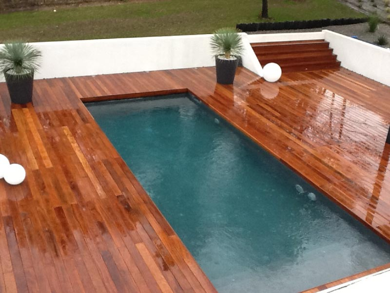 Piscine ... Inspirations De Conception